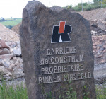 JHL @ Carrière Rinnen